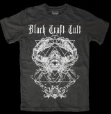 【Mens】Cancer(かに座)【Black Craft】