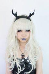 Deer/カチューシャ【Restyle】