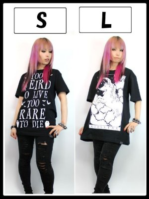 画像4: 【SALE】【Mens】Today T【KILL STAR】