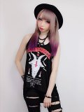 HELLFIRE CLUB/SHADOW TANK【Rat Baby】