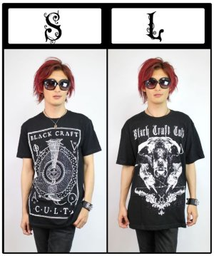 画像4: 【Mens】The Haunting【Black Craft】