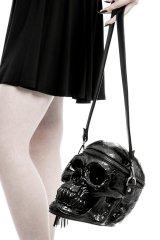 Grave Digger Skull/バッグ【KILL STAR】