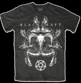 【Mens】Ram Ritual【Black Craft】