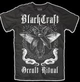【Mens】Occult Ritual【Black Craft】