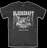 【Mens】Nocturnal Doom【Black Craft】