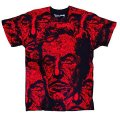 【Mens】VINCENT PRICE RED DEATH / Tシャツ【KREEPSVILLE 666】