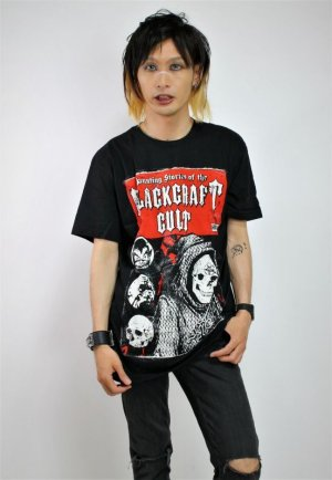 画像2: 【Mens】The Haunting【Black Craft】