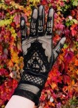Henna Gloves【Restyle】
