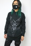 King Of The Damned Knit Sweater/ニットトップス【KILL STAR】