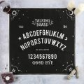 【GW77838】TALKING BOARD ALTAR CLOTH / クロス【GOTHIC HOMEWEAR】